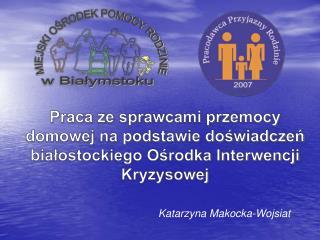 Katarzyna Makocka-Wojsiat
