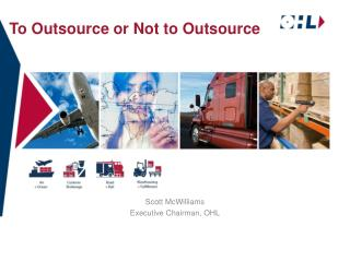 To Outsource or Not to Outsource