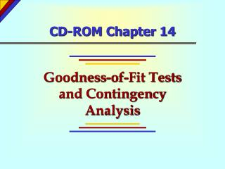 CD-ROM Chapter 14