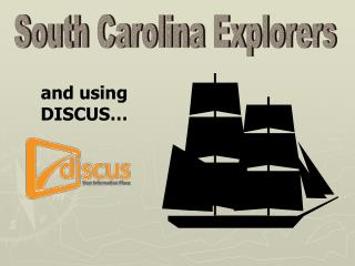 South Carolina Explorers