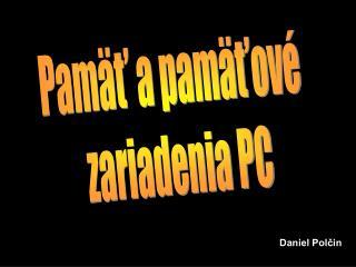 Daniel Polčin