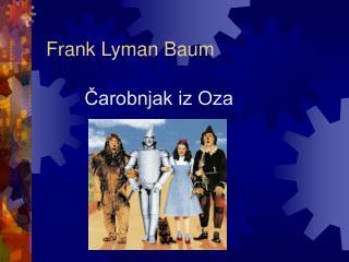 Frank Lyman Baum