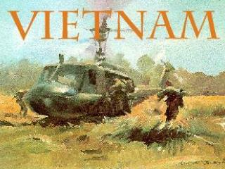 Where is Vietnam?