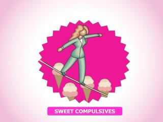 SWEET COMPULSIVES