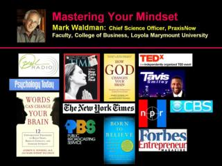 Mastering Your  INTERPERSONAL  Mindset Class #4 Neuroscience of Effective Speaking and Listening