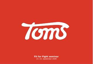 Fit for Fight seminar 14.-15. september 2009