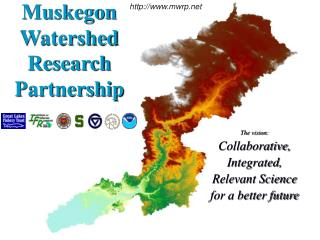 Muskegon Watershed Research Partnership