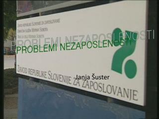 Janja Šuster