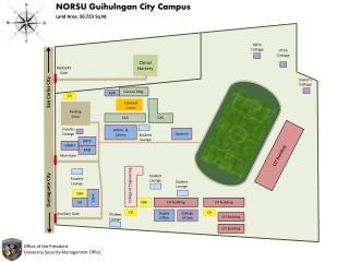 NORSU  Guihulngan  City Campus