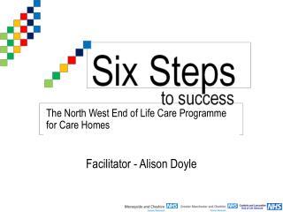 Facilitator - Alison Doyle