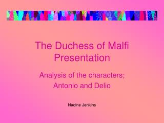 "character analysis of bosola The duchess of malfi essay examples  an analysis of the plays"" edward the second"" and ""the duchess of malfi""  this is the character of bosola."