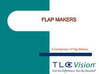 FLAP MAKERS