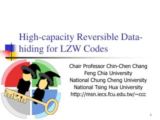 High-capacity Reversible Data-hiding for LZW Codes
