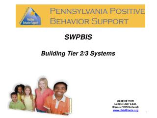 SWPBIS  Building Tier 2/3 Systems