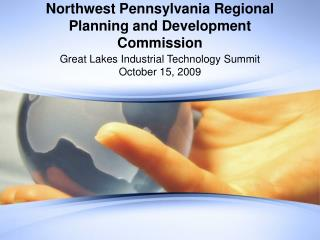 Northwest Pennsylvania Regional Planning and Development Commission