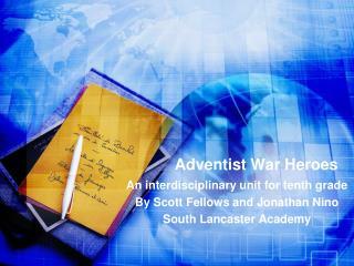 Adventist War Heroes