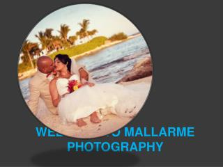 Best Wedding Day Photographer In Playa Del Carmen - Mallarme