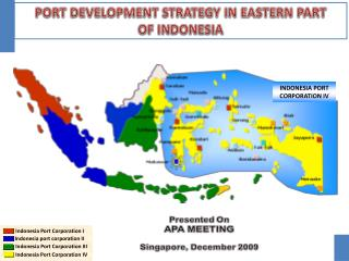 Indonesia Port Corporation I