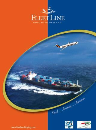 Fleetline Shipping Services