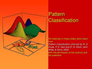 Chapter 6: Multilayer Neural Networks (Sections 6.1-6.3)