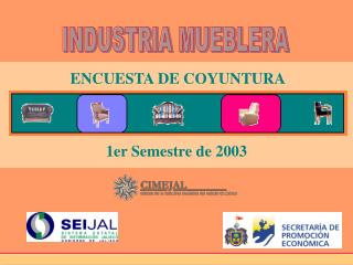 ENCUESTA DE COYUNTURA