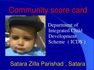 Satara Zilla Parishad , Satara