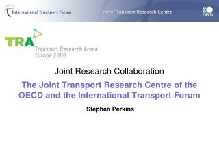 Joint Research Collaboration