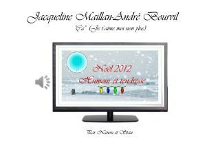 Jacqueline Maillan-Andr� Bourvil