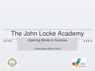 The John Locke Academy