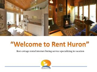 Bayfield Cottage Rentals