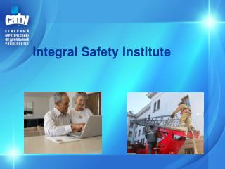 Integral Safety Institute