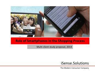 iSense.Solutions