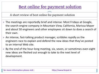 Helping The online Business about best online payment soluti