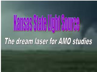 Kansas State Light Source