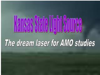 Kansas State Light Source