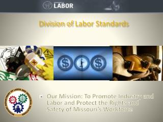 Division of  Labor Standards