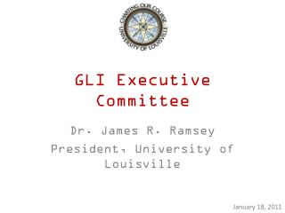 GLI Executive Committee