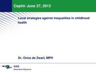 Cephir June 27, 2012