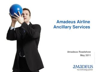 Amadeus Airline Ancillary Services