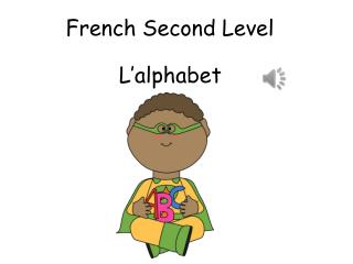 French Second Level