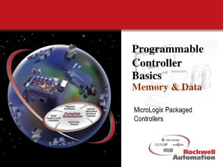 MicroLogix Packaged Controllers