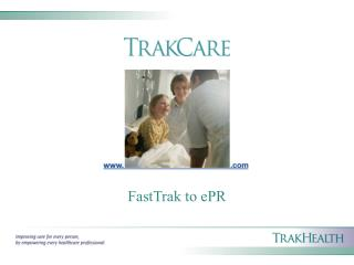 FastTrak to ePR