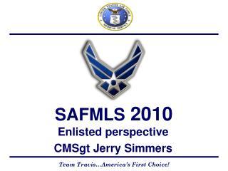 SAFMLS  2010