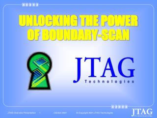 UNLOCKING THE POWER OF BOUNDARY-SCAN