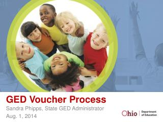 GED Voucher Process