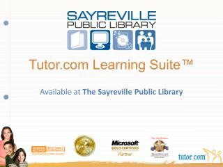 Tutor Learning Suite