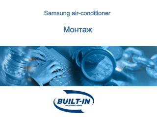 Samsung air-conditioner