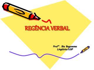 REG NCIA VERBAL