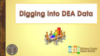 Digging Into DEA Data
