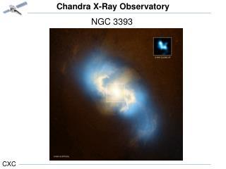 NGC 3393